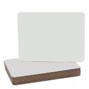 Flipside FLP10164 Dry Erase Board 12/Pk 9.5 X 12