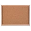 Flipside FLP17102 Wood Framed Cork Board 18X24