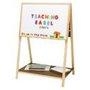Flipside FLP17390 Magnetic Teaching Easel