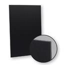 Flipside FLP2030810 Black On Black 10Pk Foam Board 20X30