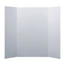 Flipside FLP3001224 Mini Corrugated 24Pk White - Project Boards