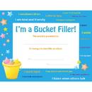 Flipside FLPUS201BN Bucket Filler Award, 6 PK