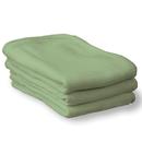 Foundations FNDCB00MT06 Thermasoft Blanket Mint