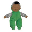 Childrens Factory FPH763B Dolls International Friend Black - Boy