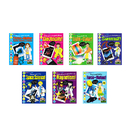 Gallopade GALSPSAPPHYSKS Science Alliance Physical Science - Set Of All 7 Titles