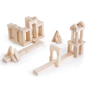 Guidecraft Usa GD-2111B Unit Blocks Set B