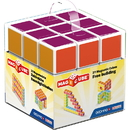 Geomag GMW128 Magicube - 27 Piece Multicolored