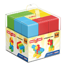 Geomagworld Usa GMW148 Magicube 24 Blocks