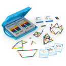 Geomagworld Usa GMW222 Geomag Education Kit Shape & Space