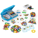 Geomag GMW224 Geomag Education - Kit Shapes &