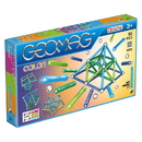 Geomag GMW263 Geomag Color - 91 Pcs
