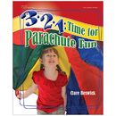 Gryphon House GR-11402 3 2 1 Time For Parachute Fun