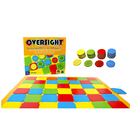 Griddly Games GRG4000181 Oversight Strategy Game