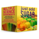 Griddly Games GRG4000599 Just Add Sugar Steam Kit Age 8&Up