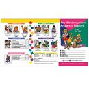 Hayes School Publishing H-PRC11 Pre Kindergarten Progress Report 10 Pk For 3 Year Olds