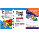 Flipside H-PRC12 Pre Kindergarten Progress Report 10 - Pk For 4 5 Year Olds
