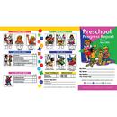 Hayes School Publishing H-PRC1 Progress Reports Pk 10-Pk Age 3