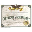Hayes School Publishing H-VA508 Certificates Of Achievement 30/Pk 8.5 X 11