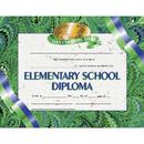 Hayes School Publishing H-VA522 Diplomas Elementary School 30 Pk 8.5 X 11