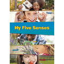 Capstone / Coughlan Pub HE-9781484604359 These Are My Senses Set Of All 5 - Books