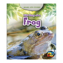 Capstone / Coughlan Pub HE-9781484604946 Life Story Of A Frog