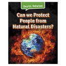 Capstone / Coughlan Pub HE-9781484610008 Can We Protect People From Natural - Disasters