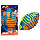 Hasbro Toy Group HG-A0361 Nerf N Sports Weather Blitz All - Conditions Football