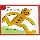 Houghton Mifflin Harcourt HO-0618836861 Gingerbread Boy Big Book