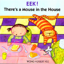 Houghton Mifflin Harcourt HO-39572029X Eek Theres A Mouse In The House
