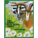 Houghton Mifflin Harcourt HO-899190359 Three Billy Goats Gruff