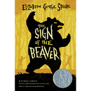 Houghton Mifflin Harcourt HO-9780547577111 The Sign Of The Beaver