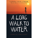 Houghton Mifflin HO-9780547577319 A Long Walk To Water