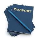 Hygloss Products HYG32612 My Passport Book 12 Books