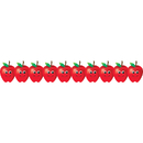 Hygloss Products HYG33646 Happy Apples Border