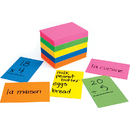 Hygloss Products HYG42317 Bright Flash Cards 2X3