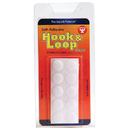 Hygloss Products HYG45215 Hook & Loop Fastener 5/8 Coins 15St