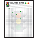 Hygloss Products HYG45425 Behavior Charts Set Of 4