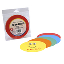 Hygloss Products HYG5052 Paper Circles 5