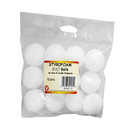Hygloss Products HYG51115 Styrofoam 1 1/2In Balls Pack Of 12