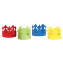 Hygloss Products HYG65249 Bright Crowns