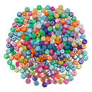 Hygloss Products HYG69300 Abc Beads 300