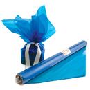 Hygloss Products HYG71506 Cello Wrap Roll Blue