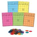 Hygloss Products HYG87135 Classroom Bingo Set