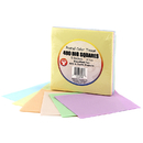 Hygloss Products HYG88269 5In Tissue Squares Pastel 480 Pcs.