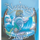 Houghton Mifflin Harcourt ING0152567119 Board Book The Napping House