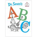 Penguin Random House ING0394800303 Dr. Seuss Abc