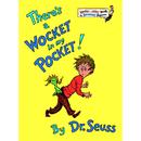 Ingram Book & Distributor ING0394829204 Theres A Wocket In My Pocket