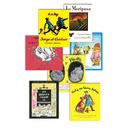 Houghton Mifflin Harcourt ISBN9780618681129 Spanish Storybook Set
