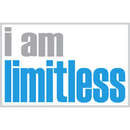 Inspired Minds ISM0019P I Am Limitless Poster