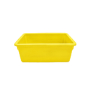 Jonti-Craft JON8004JC Cubbie Tray Yellow